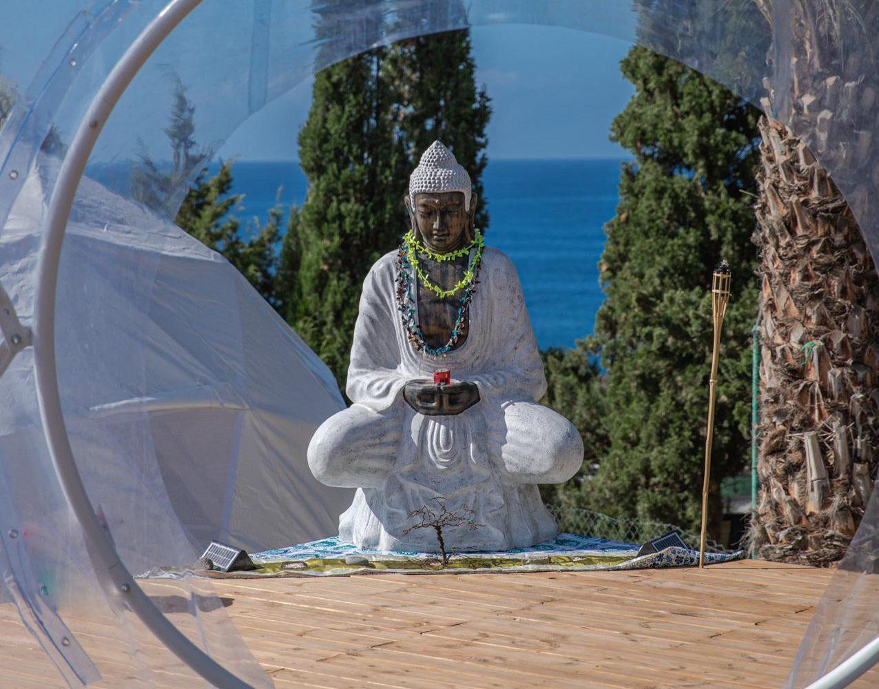 Bewustzijn: toegang tot geluk en zien wie je werkelijk bent!