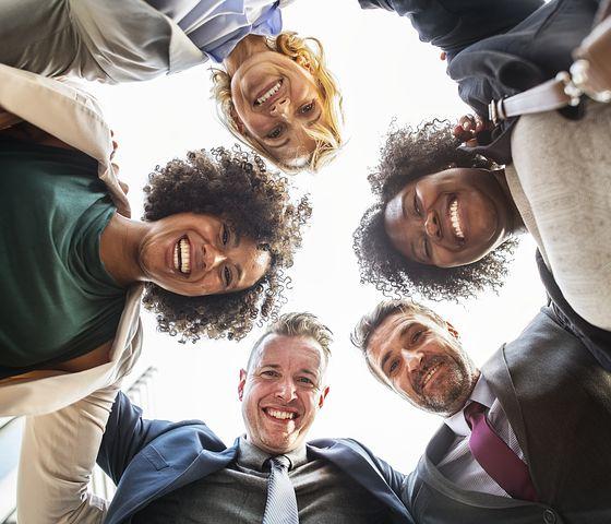 Inclusiviteit gelukkig door verschillend te zijn